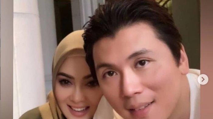 Pangku Syahrini, 'Kode' Reino Disoroti Fans, Incess Tak Lagi Bisa Tutupi Fisik Berisi: Baby Jepsun