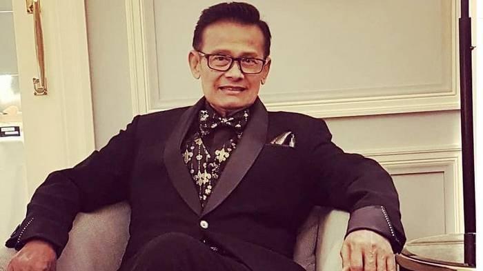 Sosok Koes Hendratmo yang Meninggal, Penyanyi & Host Kuis Berpacu dalam Melodi, Helmy: Sosok Legenda