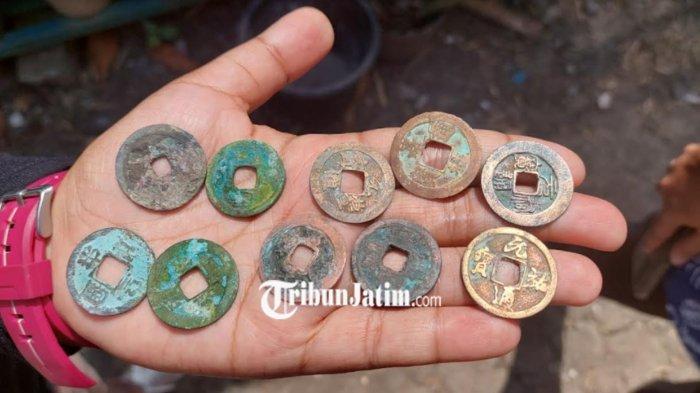 BERITA TERPOPULER JATIM: Jokowi akan Resmikan Bendungan Bendo Ponorogo - Viral Warga Cari Uang Kuno