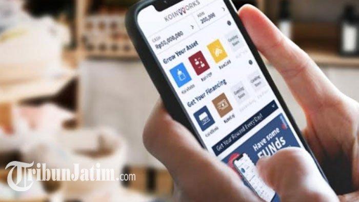 KoinWorks Catat Performa Positif UKM Digital E-commerce, Tumbuh Signifikan di Masa New Normal