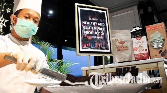 Bangga Buatan Indonesia, Hotel Accor Group di Jatim Sajikan Menu Buka Puasa dari Bahan Produk UMKM