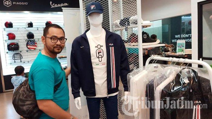 Dapatkan Penawaran Menarik Setiap Pembelian Vespa GTS Super Tech 300 Selama Dealer Open Day Surabaya