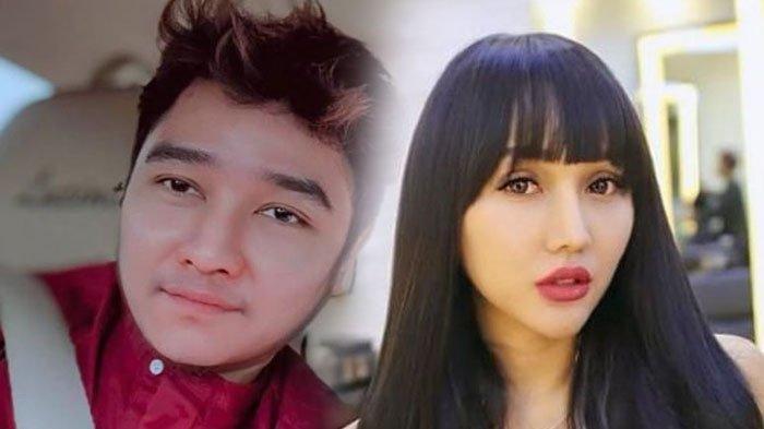 Abash Ngeluh Berat Jadi Pacar Lucinta Luna, Reaksi Keluarga Terekspos, 'Ngorek Tentang Aku Silakan'