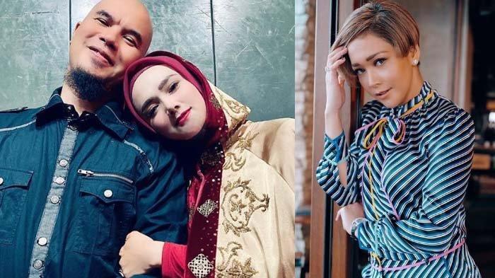 Baru Terkuak Perasaan Ahmad Dhani saat Cerai dari Maia Estianty, Mulan Jameela Cadangannya? 'Sedia'