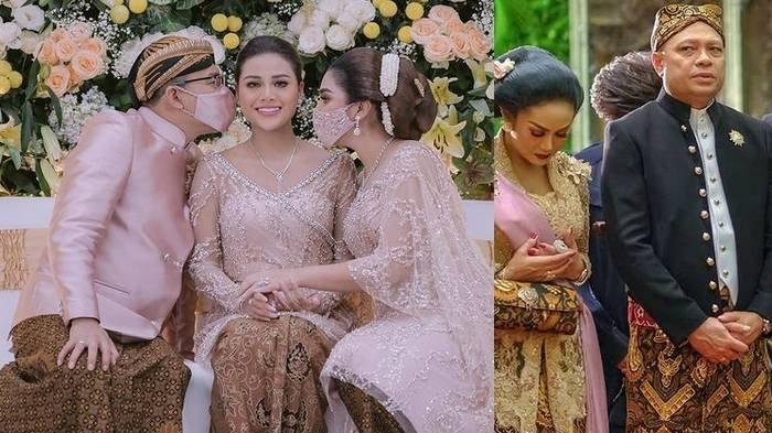 Ketakutan Ashanty Soal Pernikahan Atta & Aurel, 'Hubungan Tak Harmonis', Istri Anang Mau Ketemu Raul