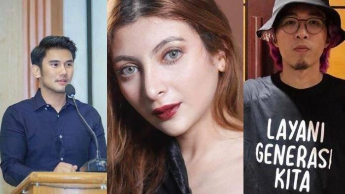 Klarifikasi Sarah Keihl Soal Lelang Keperawanan, dr Tirta 'Nyimak', Anton Tanjung: That's Not Cool