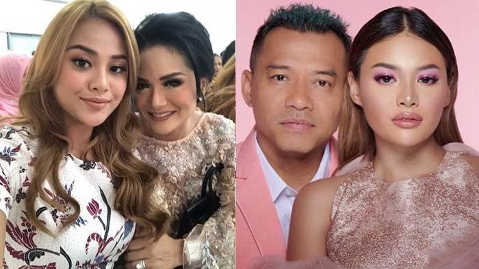 Permintaan 'Tulus' Aurel Hermansyah ke Anang-Krisdayanti Jika Ia Nikah, Sosok Raul Lemos Disinggung