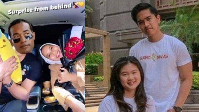 Kondisi Felicia saat Kaesang 'Ghosting' Dikuak Kakak, Doakan Anak Jokowi di 3 Tempat Ibadah: Kuatnya