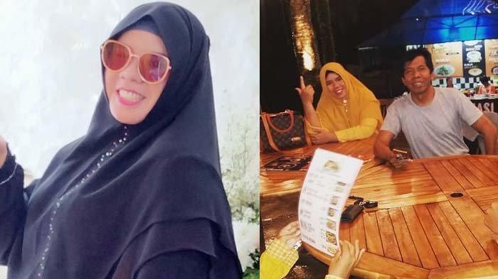 Kiwil Kesenengan Ditaksir Maria Vania, Rohimah Pontang-panting Naik Motor ke Pengadilan: Calon Janda