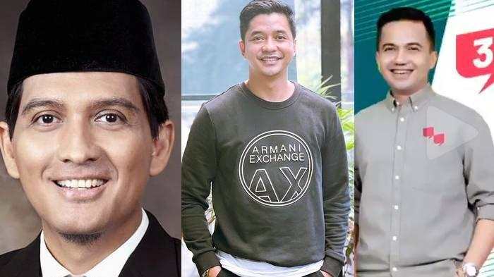NASIB 7 Artis Ikut Pilkada Serentak 2020, Sahrul Gunawan dan Lucky Hakim Menang, Adly Fairuz Kalah?