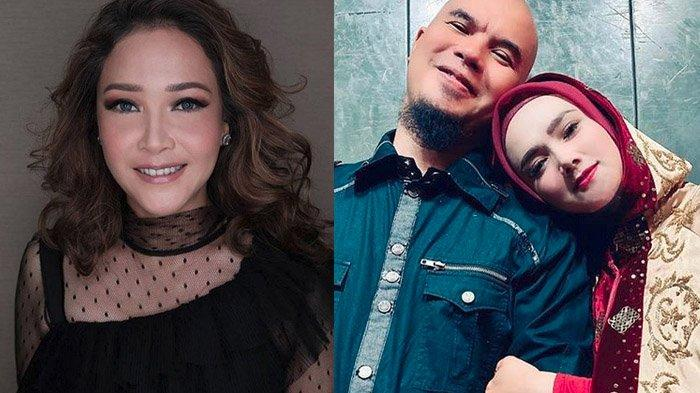 Panggilan Lain Maia Estianty ke Ahmad Dhani Ditertawai, Istri Irwan 'Ngegas' Balas Ucapan Ubay Nidji