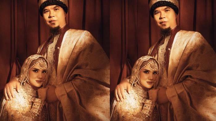 Uang Ludes karena Dipenjara, Dhani Bersyukur Punya Istri Setia Mulan Jameela: Romantisme Bukti Cinta