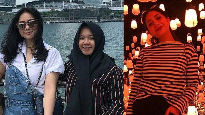 Nagita Slavina Nyaris Kehilangan Bayi 2 Kali, Lala Pengasuh Rafathar 'Penyelamat': Sumpah Gak Bohong