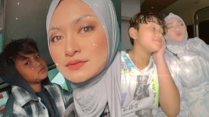 BERITA TERPOPULER SELEB: Kondisi Anak Bungsu Sule Ditinggal Nathalie hingga Ricky Tidur dengan Elsa