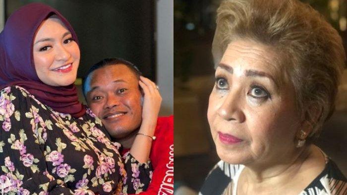 Tak Diundang Syukuran 7 Bulanan Istri Sule, Nenek Nathalie Kecewa dengan Sikap Cucunya: Gak Sopan