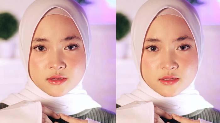 Nissa Sabyan Sudah Hamil Menurut Wirang Birawa, Eks Rekan Kasihan, Terjawab 1 Fakta Video Elus Perut