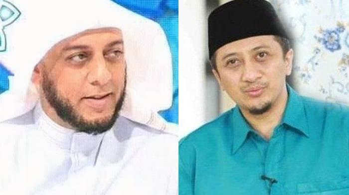 'Kehilangan Pejuang Quran' Yusuf Mansur Kenang Syekh Ali Jaber: Orang Arab yang Mencintai Indonesia