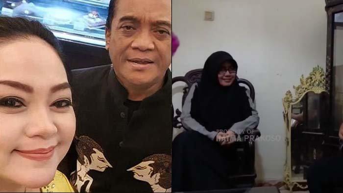 Istri Didi Kempot, Saputri Blak-blakan soal Rumah Tangga, Kenang Masa LDR, Tak Singgung Yan Vellia?