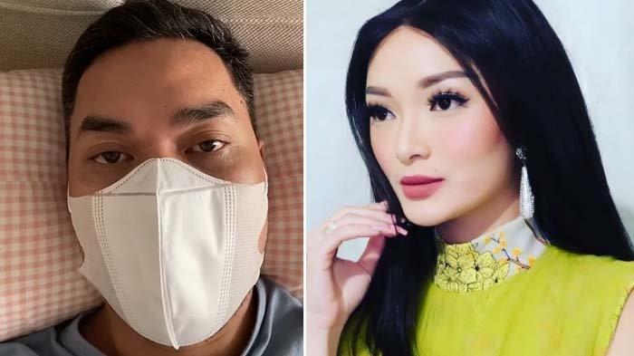 Nasib Zaskia Gotik setelah Suami Positif Covid-19, Foto Dikomen 'Pedas', Istri Sirajuddin Bereaksi?