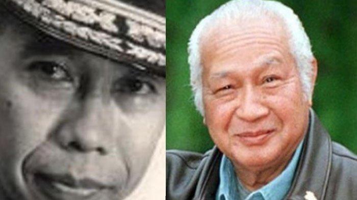 Sosok Kapolri yang Dicopot Soeharto, Bermula Ungkap Perkosaan, Pesan Sang Ibu Bikin Tenang