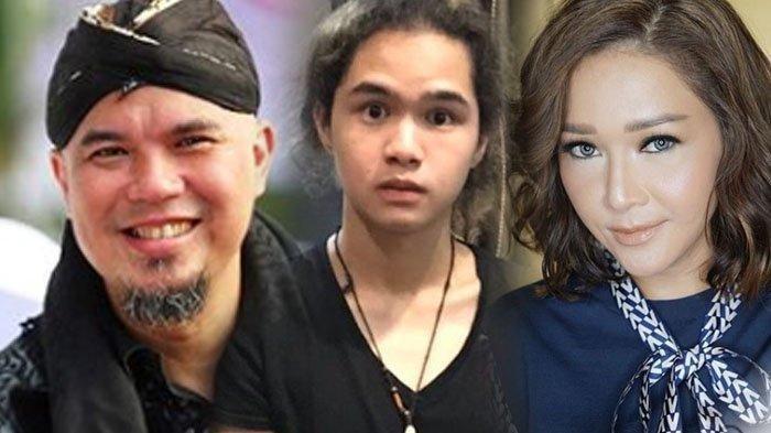 Dul Jaelani Mohon-mohon Maia Bertemu Ahmad Dhani, 'Demi Anak', Istri Irwan Singgung Hormat: Belajar