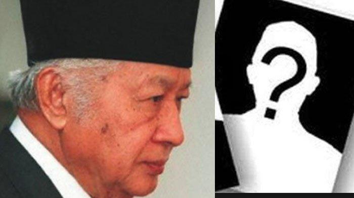 Sebelum Mundur dari Presiden, Soeharto Ternyata Sudah Siapkan Sosok Pengganti, Sebut Tidak Ambisi
