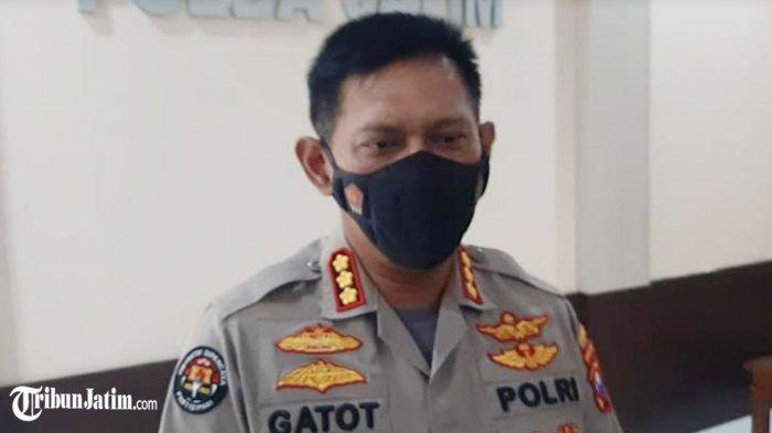 Polda Jatim Gerak Cepat Proses Laporan AJI terkait Dugaan Kekerasan Koresponden TEMPO Media