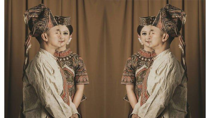 Kombes Polisi Beda 20 Tahun Menikahi Mantan Juara Putri Indonesia 2011, Acara Digelar Meriah