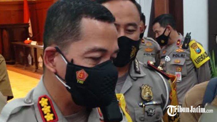 Jelang Peniadaan Mudik Lebaran 2021, Polresta Malang Kota: Tidak Ada Jalur Tikus di Kota Malang