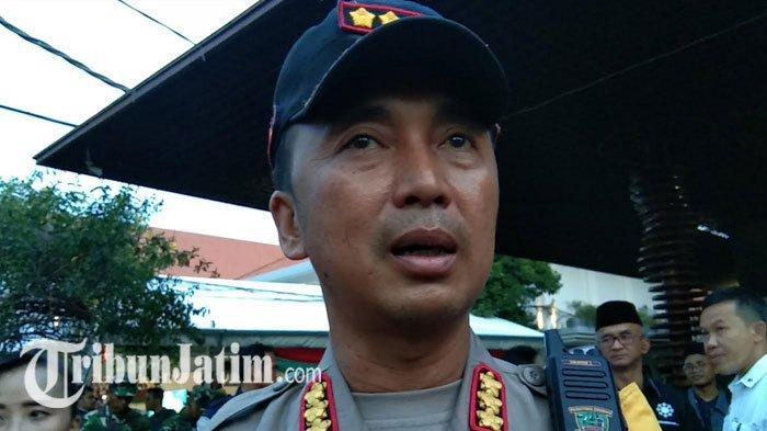Polrestabes Surabaya Gencar Operasi Knalpot Brong, Jika Ketahuan 'Berisik' Langsung Ditilang Polisi