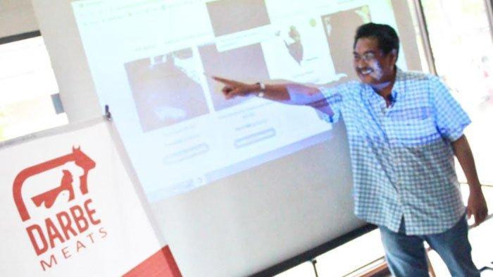 Darbe Groups Lakukan Digital Transformasi, Hadirkan Aplikasi Finance Darbelink