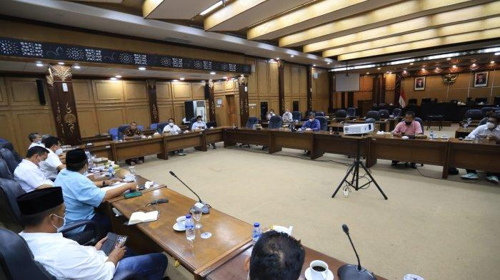 Pungutan untuk PTSL Maksimal Rp 150.000, Dewan Usul Tambahan Insentif