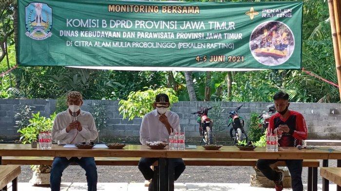 DPRD Jatim Optimistis Pariwisata Tumbuhkan Sektor Ekonomi, Kuncinya Tetap Patuh Protokol Kesehatan