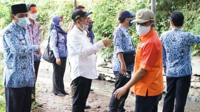 DPUPR Butuh Rp 7 M untuk Perbaikan Kerusakan Infrastruktur Akibat Banjir yang Terjang Kota Blitar