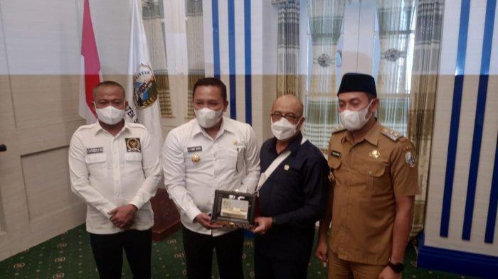 Kunker Komisi V DPR RI ke Sampang, Pembangunan Mega Proyek JLS Menjadi Atensi