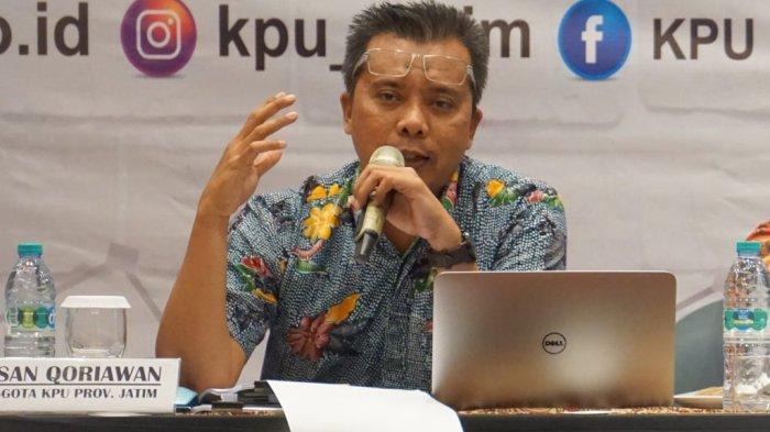 Jumlah Calon Kepala Daerah di Jawa Timur yang Positif Covid-19 Bertambah, Total Kini Dua Orang