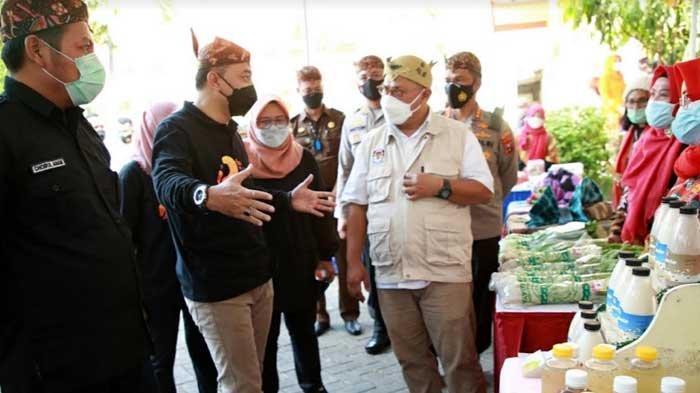 Kelurahan Semolowaru Surabaya Masuk Desa Peduli Pemilu, Jadi Pilot Project Nasional