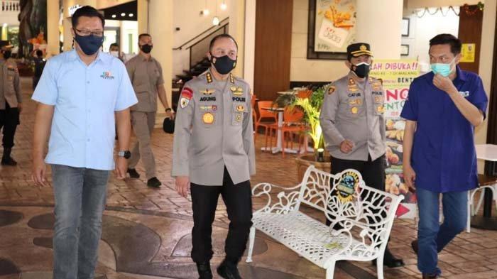 Jatim Park 3 Kota Batu Siapkan Ruang Isolasi Hingga Ambulance untuk Tunjang Protokol Kesehatan