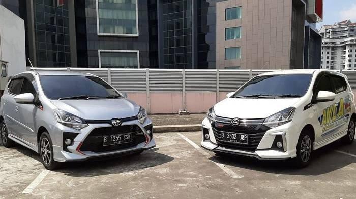 Daftar Harga Mobil Bekas Toyota Agya November 2020 Budget Rp 100 Jutaan Bisa Dapat Keluaran 2017 Tribun Jatim