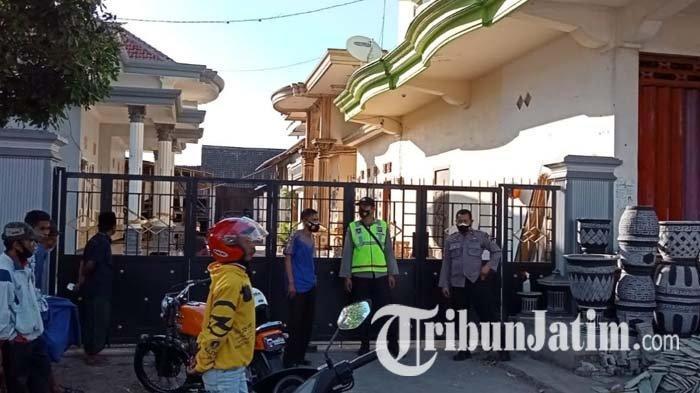 Komplotan Perampok Bersenjata Obok-obok Rumah dan Toko di Probolinggo, Uang Rp 500 Juta Raib