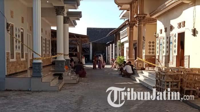 Polisi Kantongi Ciri-ciri Perampok Bersenjata yang Obok-obok Rumah dan Toko di Probolinggo