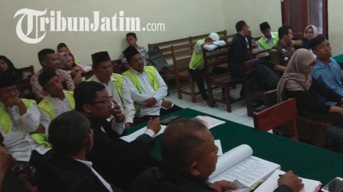 Pengakuan Karyawan Korban Preman 'Sakram' di Surabaya: Terpaksa Keluarkan Uang karena Diminta Atasan