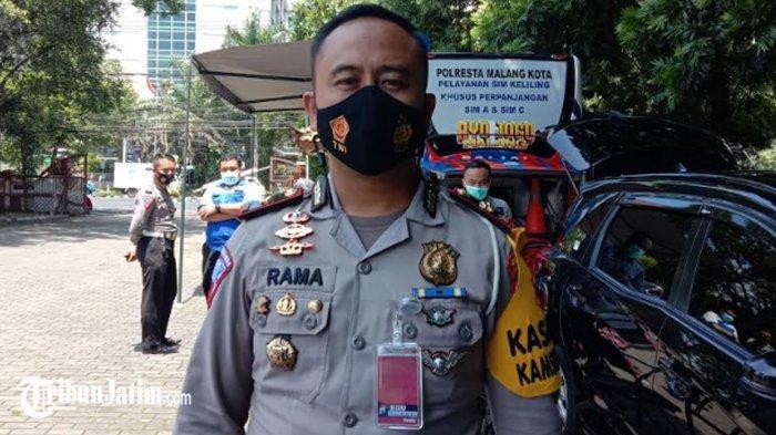E-TLE di Kota Malang Dilengkapi 3 Kamera Beda Jenis, Detail Tangkap Gambar Pelanggaran Lalu Lintas