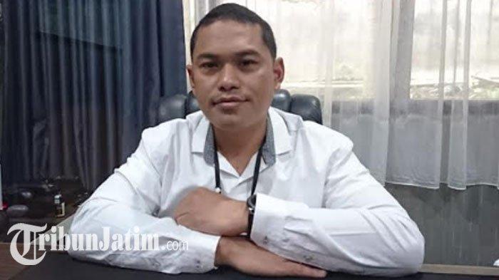 Kasat Reskrim Polresta Malang Kota, Kompol Tinton Yudha Riambodo.