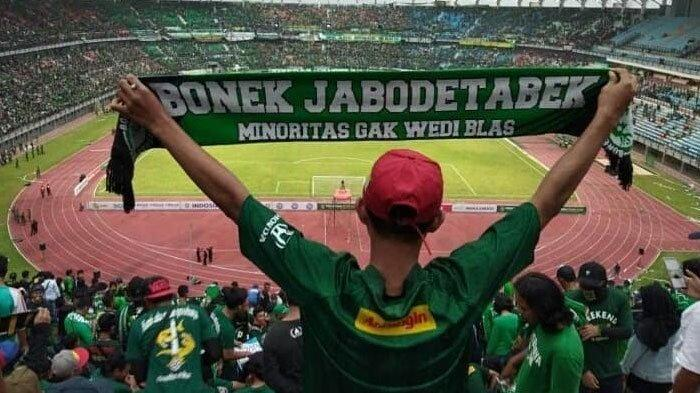 Aji Santoso Berharap Bonek Tertib Saat Memberikan Dukungan di  Luar Stadion