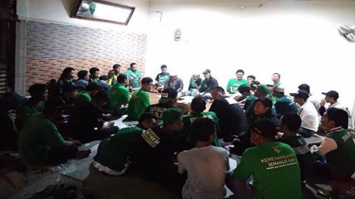 TERPOPULER BOLA: Anggota Bonek Tenggumung Bersatu Diteror Gangster hingga Draft Jadwal Persebaya