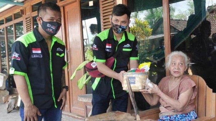 Bold Riders Madiun Tetap 'Ngegas' dalam Ride to Heppiii Community