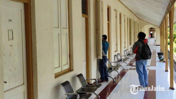 Asrama Mahasiswa Kampus PGSD UM di Kota Blitar Disiapkan Jadi Tempat Isolasi Terpusat