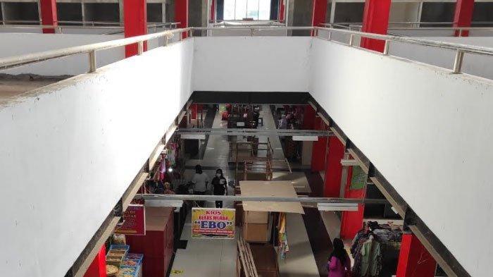 Pemkot Blitar Alokasikan Rp 11 Miliar untuk Lanjutkan Pembangunan di Lantai 2 Pasar Legi
