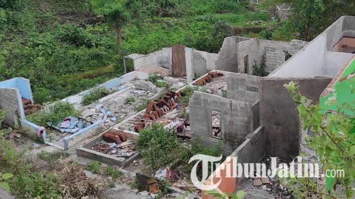 Penanggulangan Bencana Daerah Kota Blitar Mendata Ada 246 KK Tinggal di Stren Kali Lahar